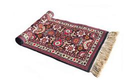 הערכת שטיחים עתיקים