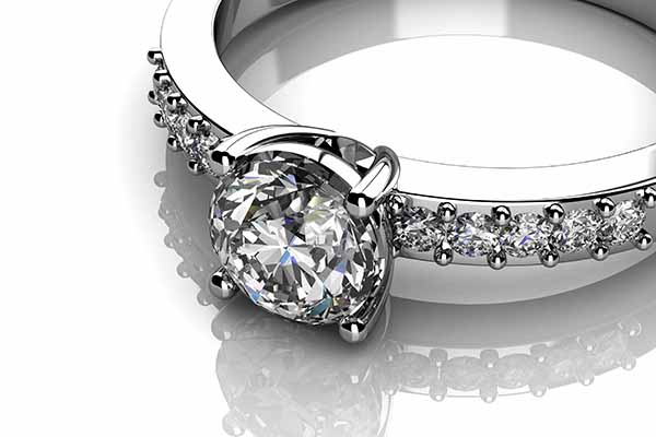 הערכת יהלומים